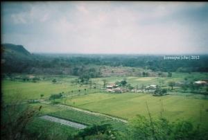 View Candi Abang 2