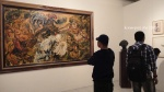 Affandi Art