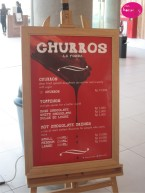 Price of Churros