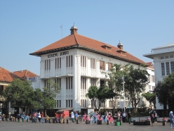Gedung Jasindo