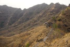 view Pura Bukit Batu Kursi